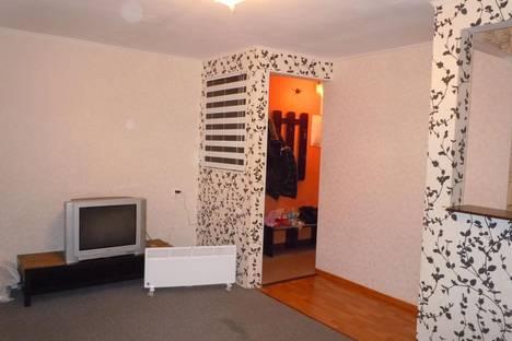 Сдается 2-комнатная квартира посуточнов Уфе, проспект Октября, 80.