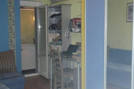 Сдается 2-комнатная квартира посуточно в Анапе, ул. Шевченко, 237.