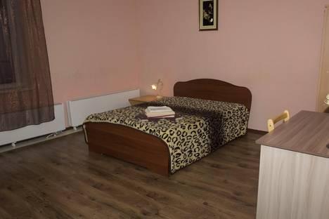 Сдается 1-комнатная квартира посуточнов Перми, Бульвар Гагарина 65а, 9 этаж.