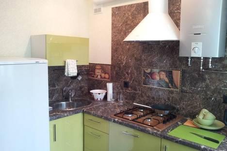 Сдается 2-комнатная квартира посуточнов Санкт-Петербурге, ул. Ленсовета, 16.