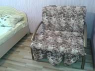 Сдается посуточно 1-комнатная квартира в Ульяновске. 38 м кв. ул. Рылеева, 37