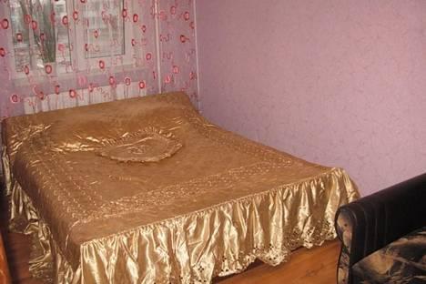 Сдается 2-комнатная квартира посуточнов Виннице, Киевская, 122.