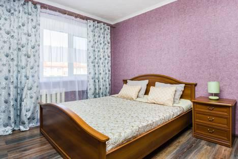 Сдается 1-комнатная квартира посуточно в Тюмени, Мельникайте 78.