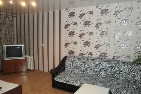 Сдается 1-комнатная квартира посуточнов Лиде, Суворова 29а.
