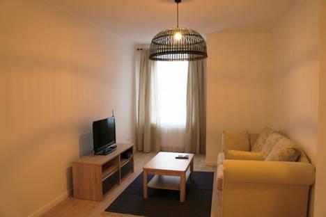 Сдается 1-комнатная квартира посуточнов Калининграде, ул.Куйбышева 98.