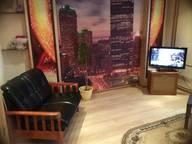 Сдается посуточно 2-комнатная квартира в Прокопьевске. 56 м кв. Петренко, 5