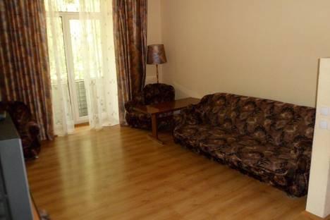 Сдается 2-комнатная квартира посуточнов Чебаркуле, санаторий  4.
