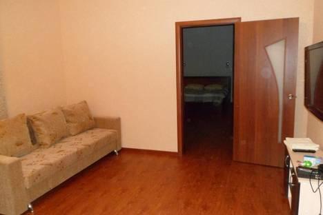 Сдается 1-комнатная квартира посуточнов Чебаркуле, Санаторий Утес нп, д. 9.