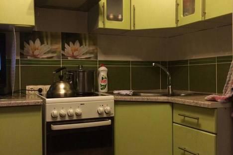 Сдается 1-комнатная квартира посуточнов Новом Уренгое, ул. Интернациональная 2.