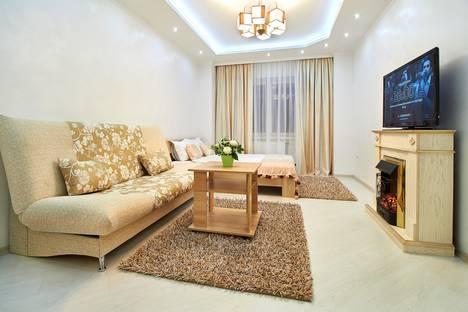 Сдается 1-комнатная квартира посуточно в Гродно, пер. Поповича, 8.
