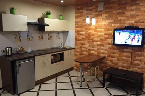 Сдается 1-комнатная квартира посуточно в Вологде, судоремонтная 2 в.