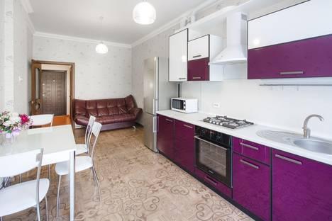 Сдается 1-комнатная квартира посуточно в Геленджике, Степная, 49а.