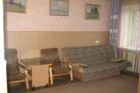 Сдается 2-комнатная квартира посуточнов Екатеринбурге, ул. Степана Разина, 74.