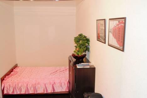 Сдается 1-комнатная квартира посуточно в Костроме, Ивана Сусанина д 27.