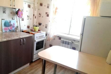Сдается 1-комнатная квартира посуточнов Костроме, переулок Сенной, 15.
