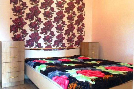 Сдается 1-комнатная квартира посуточнов Костроме, проспект Мира, 15.