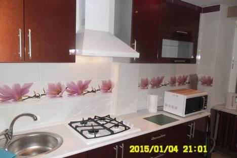 Сдается 1-комнатная квартира посуточно в Гомеле, Педченко 12.