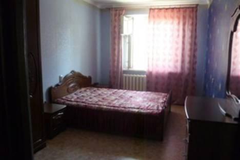 Сдается 2-комнатная квартира посуточнов Воронеже, Березовая Роща, 54/2.