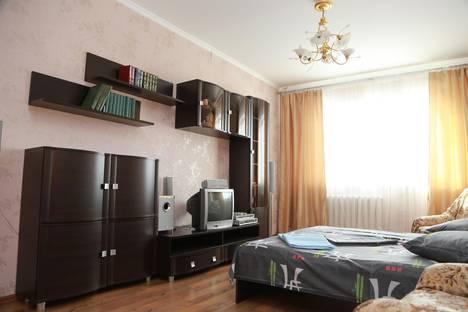 Сдается 2-комнатная квартира посуточно в Ульяновске, ул.Радищева д.5.