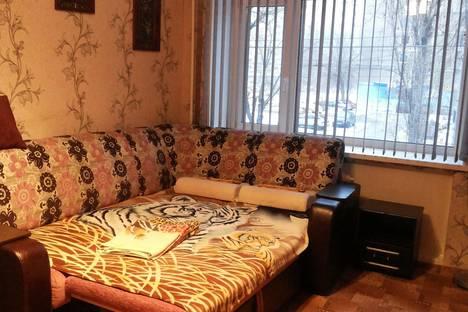 Сдается 3-комнатная квартира посуточнов Энгельсе, Проспект строителей 20.