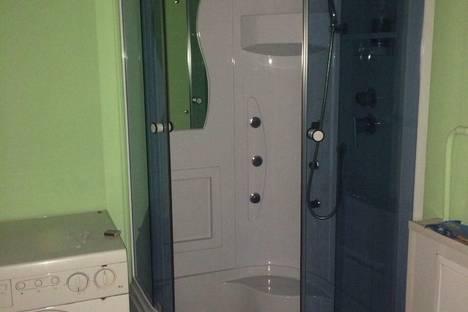 Сдается 2-комнатная квартира посуточно в Абакане, чертыгашева 83а.