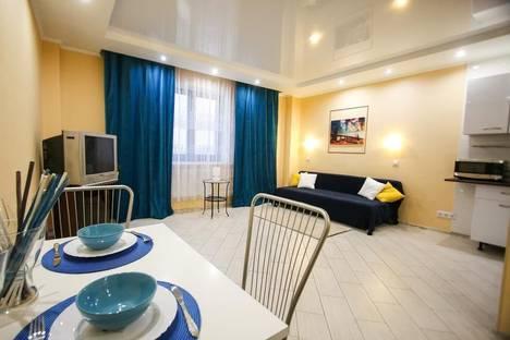 Сдается 1-комнатная квартира посуточнов Мытищах, Шараповский проезд, вл 2.