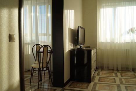 Сдается 1-комнатная квартира посуточно в Дмитрове, Оборонная ул., 29.