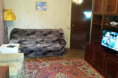 Сдается 2-комнатная квартира посуточно в Кисловодске, Коллективная,6.