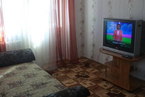 Сдается 1-комнатная квартира посуточнов Волгограде, улица Академическая 5.