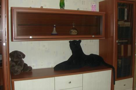 Сдается 1-комнатная квартира посуточнов Волгограде, улица Советская 16.