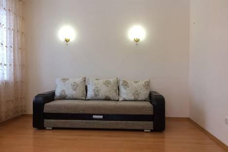 Сдается 1-комнатная квартира посуточно в Магнитогорске, Курортная ул., 85к3.