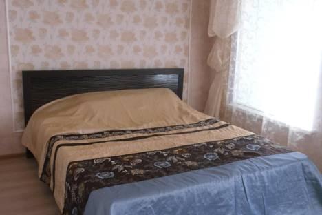 Сдается 1-комнатная квартира посуточно в Таганроге, переулок Сенной,  5.