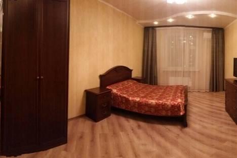 Сдается 3-комнатная квартира посуточнов Казани, Горсоветская ул., 34.