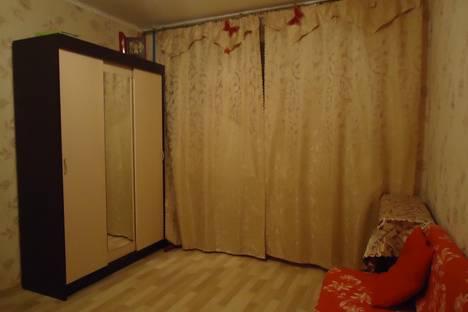 Сдается 1-комнатная квартира посуточнов Санкт-Петербурге, Искровский проспект, 4 к 2.