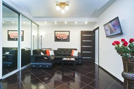 Сдается 2-комнатная квартира посуточнов Заречном, ул. Тамбовская, 11.