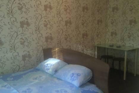Сдается 2-комнатная квартира посуточно в Ульяновске, ул. Орлова 27.