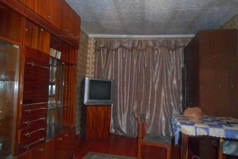 Сдается 3-комнатная квартира посуточно в Саранске, Веселовского, 30.