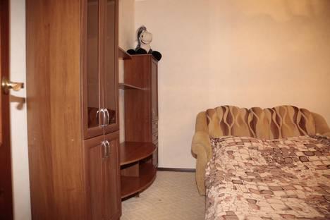 Сдается 1-комнатная квартира посуточно в Новом Уренгое, мирный 5/1.