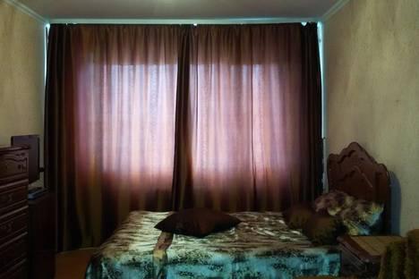 Сдается 1-комнатная квартира посуточнов Магадане, ул.Берзина 7 В.