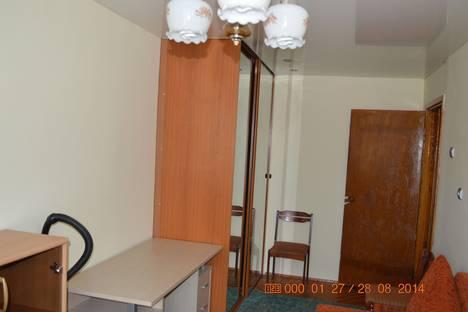Сдается 2-комнатная квартира посуточнов Магадане, К Маркса 62а.