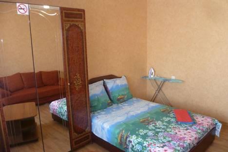 Сдается 2-комнатная квартира посуточнов Прокопьевске, 10 микрорайон, д. 20.