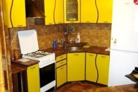 Сдается 2-комнатная квартира посуточнов Воронеже, Ленинский пр-т, 73.
