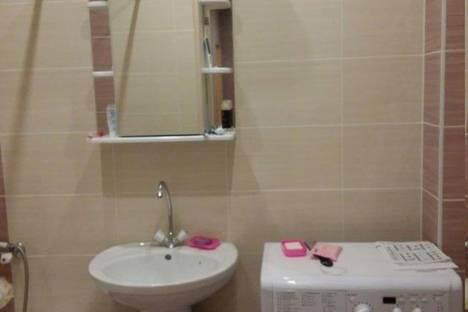 Сдается 2-комнатная квартира посуточно в Вологде, ул.Пречистенская, 74.