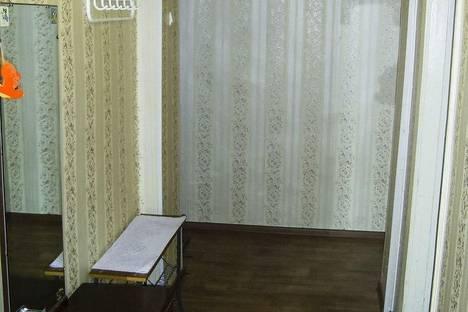 Сдается 2-комнатная квартира посуточно в Кировске, Парковая ул., 3.