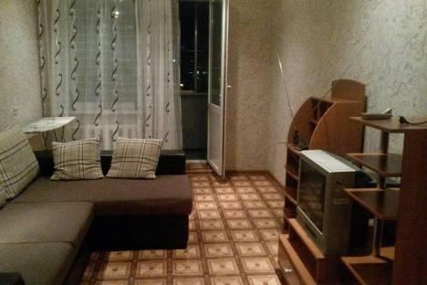 Сдается 1-комнатная квартира посуточно в Благовещенске, Б-Хмельницкого,31.