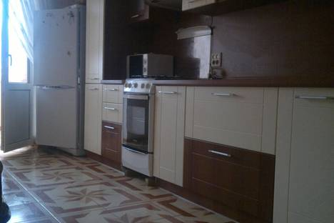 Сдается 2-комнатная квартира посуточно в Ставрополе, переулок Восточный, 2.