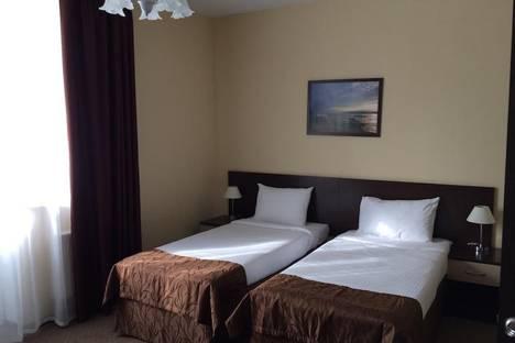 Сдается 1-комнатная квартира посуточнов Гагре, Старообрядческая, 64.
