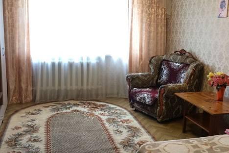 Сдается 1-комнатная квартира посуточно в Кинешме, ул. Красный Химик, 32.