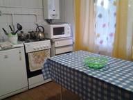 Сдается посуточно 1-комнатная квартира в Туле. 0 м кв. ул.Фрунзе, д.4