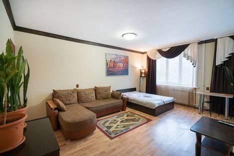Сдается 1-комнатная квартира посуточнов Оби, ул. Блюхера , 6.